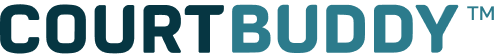 CourtBuddy Logo
